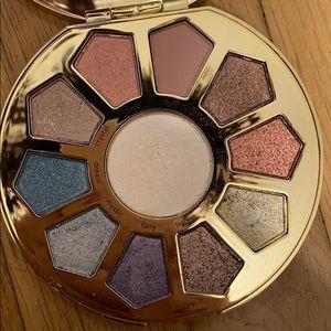 Tarte Eyeshadow Palette Discontinued